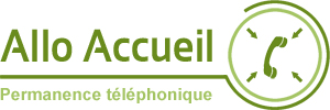 Allo Accueil Logo