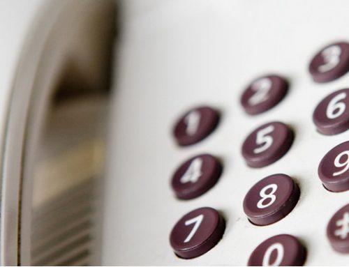 Services de permanence téléphonique